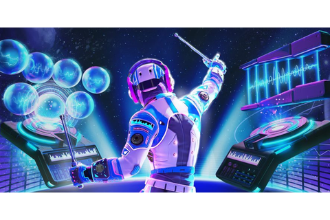 How DJ VR Game 'Electronauts' Could Change the Music ...