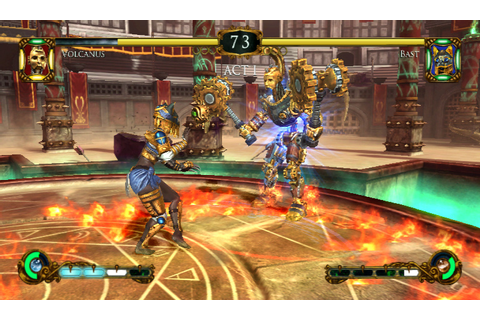 Tournament of Legends (Wii) Game Profile | News, Reviews ...