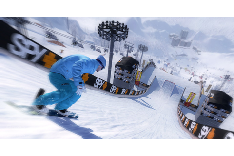 snowboarding games - DriverLayer Search Engine