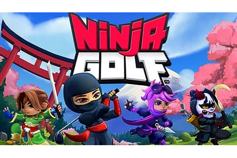 Download Free Android Game Ninja Golf - 11537 ...