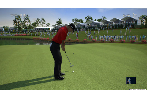 Tiger Woods PGA Tour 13 Review - PS3