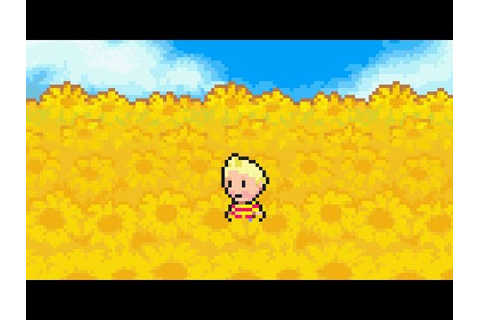 Mother 3 gameplay video (GBA) - YouTube