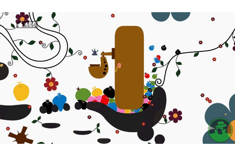 LocoRoco Cocoreccho! Screenshots, Pictures, Wallpapers ...