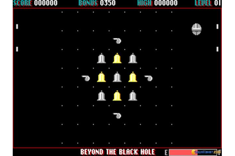 Beyond the Black Hole download PC