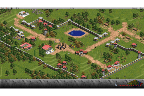 Age of Empires: The Rise of Rome Free Download - Game Maza
