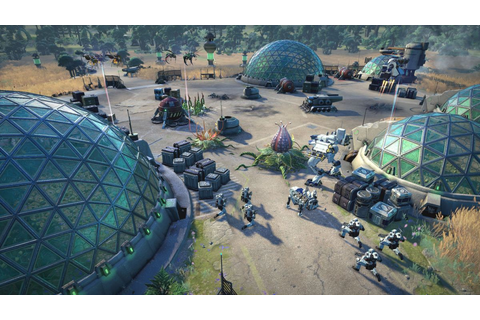 Age of Wonders: Planetfall steers the strategy series in ...
