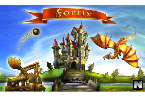 Fortix Demo file - Indie DB