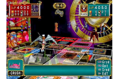 Download Game PC Yu-Gi-Oh! The Duelists of the Roses ...