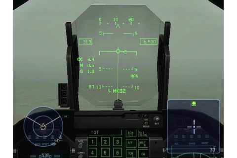 Screens: Energy Airforce: Aim Strike! - PS2 (1 of 17)