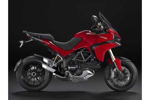 "Ducati Multistrada 1200 ""small Nose"" Rendering News - Top ..."