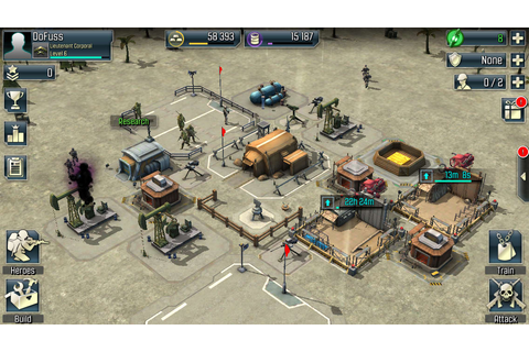 Call of Duty: Heroes for Android - Download