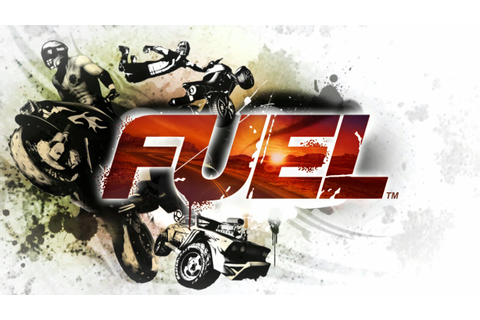 FUEL - Demo file - Mod DB