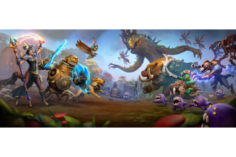 Torchlight Frontiers Bringing More Dungeon Crawling To ...