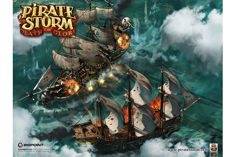 Online Pirate Game : Pirate Storm. Free to play browser ...