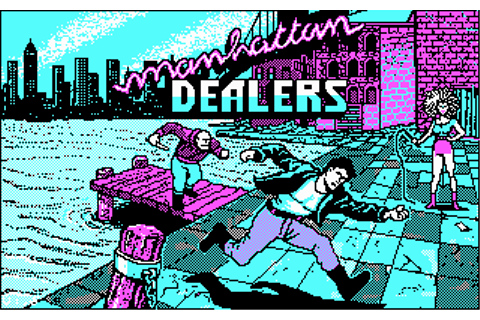 Download Operation: Cleanstreets - My Abandonware
