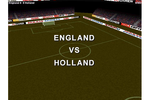Kick Off 97 Download (1997 Sports Game)