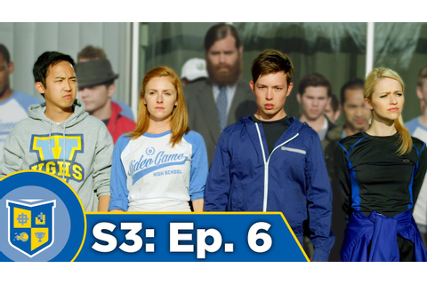 Video Game High School (VGHS) - S3: Ep. 6 - SERIES FINALE ...
