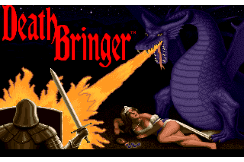 Download Death Bringer - My Abandonware