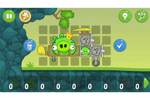 Bad Piggies Download - VideoGamesNest
