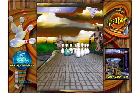 HyperBowl 3D 2013 For PC Games Free Download Full Version ...