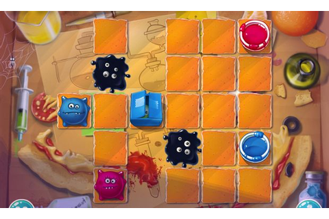 Drop Hunt - Adventure Puzzle Free Download « IGGGAMES