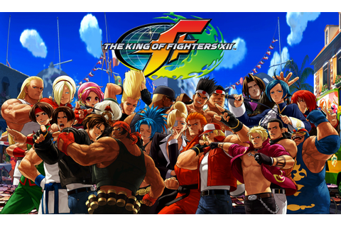 The King of Fighters XII Custom Wallpaper by yoink13 on ...