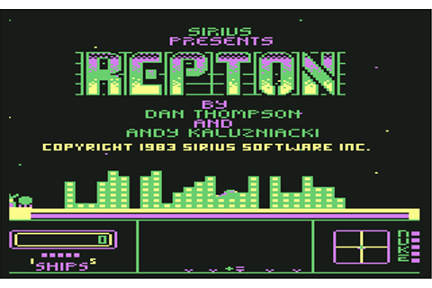 Download Repton (Apple II) - My Abandonware