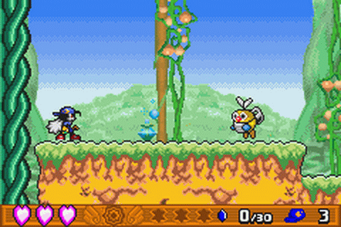 Play Klonoa 2 - Dream Champ Tournament Nintendo Game Boy ...