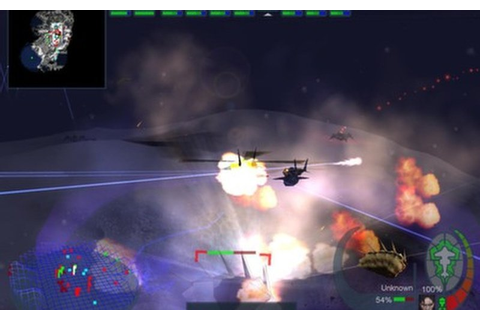 Hostile Waters: Antaeus Rising on Steam - PC Game | HRK Game
