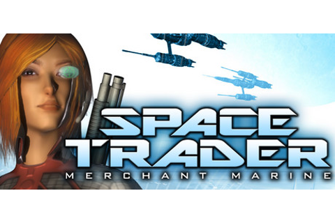 Space Trader: Merchant Marine on Steam