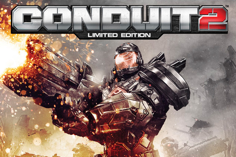 What's Inside The GameStop Exclusive Conduit 2 Limited ...