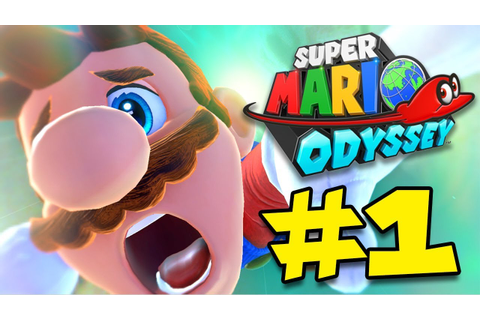 The Best SUPER MARIO Game EVER CREATED?!?! - [Super Mario ...