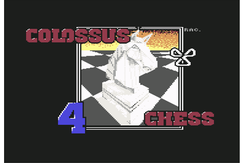 Download Colossus Chess 4 - My Abandonware