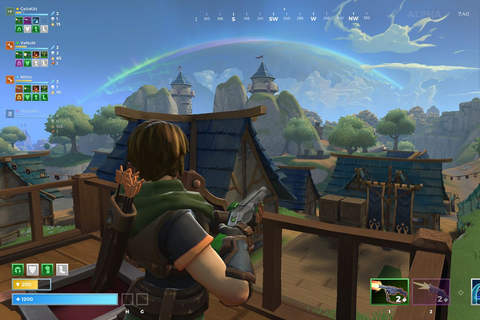 Realm Royale beginner's guide - Polygon