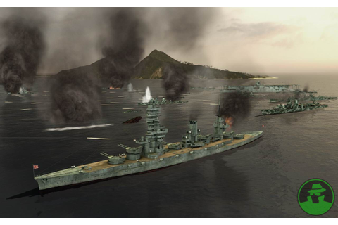 battlestations pacific full game free pc, download, play ...