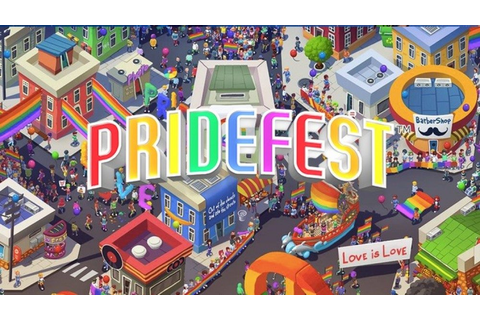 Atari to Partner with LGBT Media for Pridefest Game ...