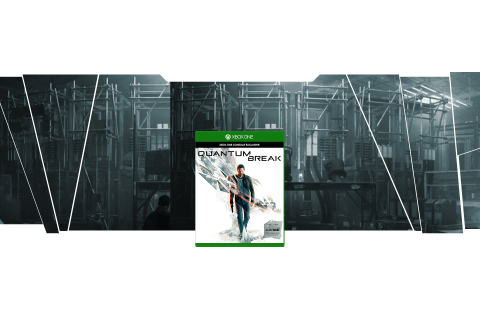 Quantum Break | Xbox