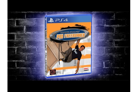 Video Game Parkour - The Awesomer