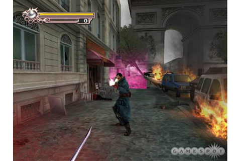 PC Game System Requirements: Onimusha 3: Demon Siege