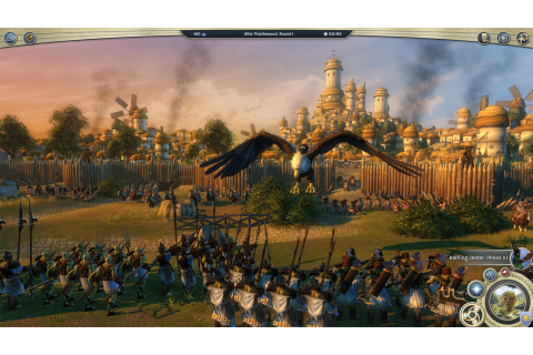 Save 50% on Age of Wonders III - Golden Realms Expansion ...