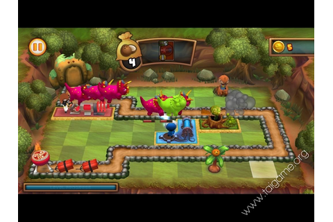 Go Home Dinosaurs - Download Free Full Games | Strategy games