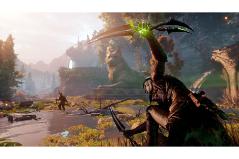 Dragon Age™: Inquisition - Trespasser for PC | Origin