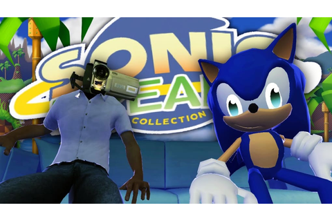 Sonic Dreams Collection - Download