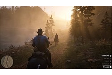 Red Dead Redemption 2 - Wikipedia