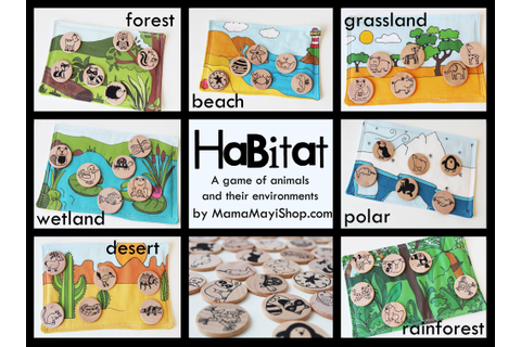 Great game for the littles! Lots of other great resources ...