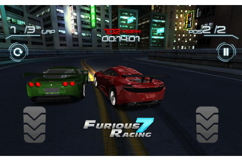 Furious Racing APK Download - Free Racing GAME for Android ...