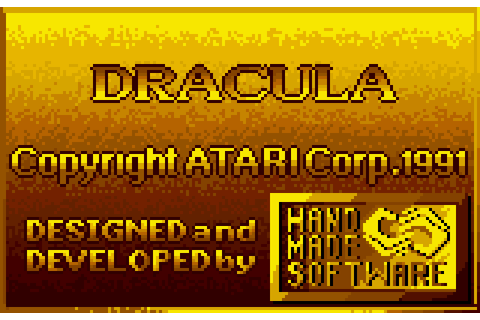 Dracula: The Undead – video game – HORRORPEDIA
