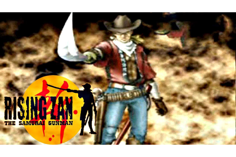 Rising Zan - The Samurai Gunman - Underrated Game - YouTube
