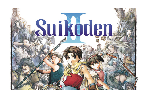 Know Your Game - Suikoden ][ | GBAtemp.net - The ...