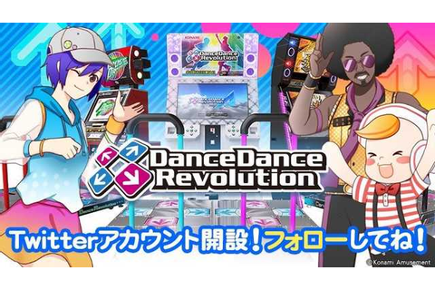 DanceDanceRevolution A20 (AC) - BEMANI Games - Music Game ...